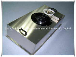 H13 Air Filtration ABS Frame HEPA Pleated Filter